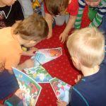Książka przyjaciel dziecka