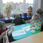Spotkanie w Klubie Aktywnego Rodzica