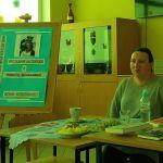 Spotkanie auorskie z Dorotą Schrammek.