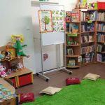 Biblioteka Publiczna w Manowie