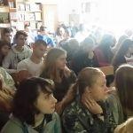 Spotkanie autorskie - Anna Zgierun-Łacina.