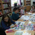 Spotkania Młodych Czytelników
