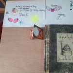 Wynalazki i inne prace plastyczne