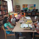 Biblioteczne klimaty