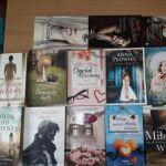 Nowe książki w bibliotece!