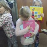Nasze biblioteczne chomiki
