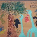Małe dinozaurki