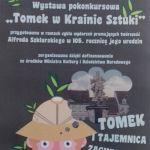 Tomek w krainie sztuki 01