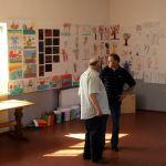 Wystawa dziecięcego kółka plastycznego