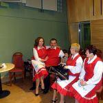 Wieczór na Ludowo w Radio Koszalin