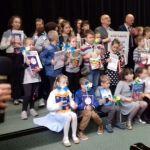 Powiatowe Święto Czytelnika Dziecięcego 16