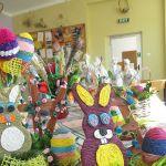 Przygotowania  do  Wielkanocy.