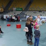 Integracyjne Spotkanie Mikołajkowe w Koszalinie