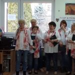 Rozśpiewany Dzień Kobiet w Manowie