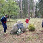 Pamiętamy o starych cmentarzach