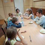 Pierogi- zajęcia kulinarne