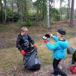 SprzątaMy las