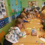 Zajęcia wakacyjne w świetlicy w Wyszewie - lipiec 2019 r.
